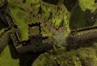 Burgmauern zerstören